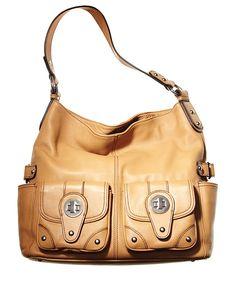Danier Leather Handbag