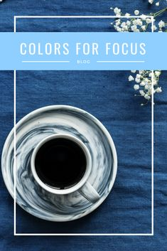 Using a perfect color for focus could help to achieve more when you work. You can yous these colors for decorating your office or for stationery products. Shades Of Yellow, Light Shades, Turquoise Accessories, Clean Desk, Deep Thinking, Wooden Decor, Small Plants, Wall Colors, Logos