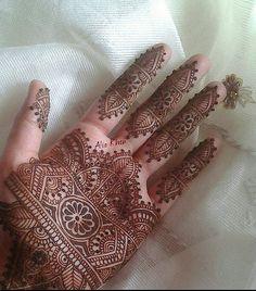 Henna by Alia