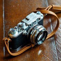 1940's Schneider 5cm 1.5 war lens un LTM from Jason Dail