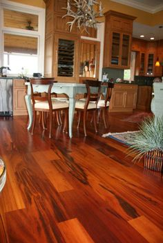 Brazilian Tigerwood Hardwood Flooring | cherry flooring cumaru flooring romanian white oak flooring siberian ...