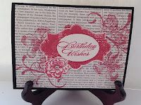 Everything Eleanor stampin up stamp set...