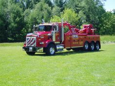 Dicks Valley Service Heavy Duty Towing and Recovery