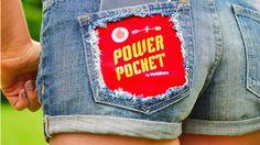 ALTERNATIVE ENERGIE Handys laden mit Popo-Power!