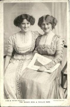 friends 1909