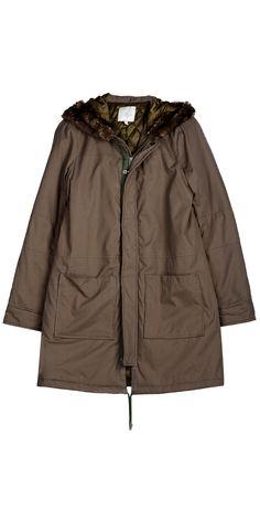 JOIE Jaina Jacket - Outerwear - Joie