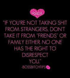 Boss Bitch Tips