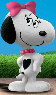 ♥ Snoopy & Friends ♥                                                                                                                                                     More