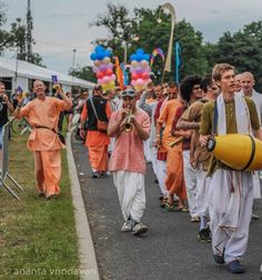 Travel Adventures of a Krishna Monk.  Diary of a Traveling Sadhaka by Krishna-kripa das – New York City Harinam, Albany. (Sent …