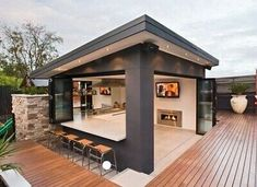 The Sole Method To Use For Patio And Outdoor Gazebo Design Ideas Uncovered 16 - homesuka