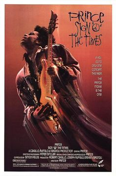 Sign 'o' the Times (1987)