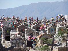 Conocer Cachi, Salta. Argentina.