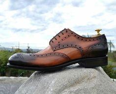Bespoke Men's Shoes, Shoe Boots, Dress Shoes, Male Shoes, Classic Man, Casual Sneakers, Shoe Game, Designer Shoes, Gentleman