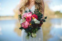 SHOW ME: WHIMSICAL + ROMANTIC BRIDAL GOWNS PART 1 #teeki #custommade #veil #bride #wedding #inspiration #bridal #gown #wedding #dress #flowers #floral #bouquet