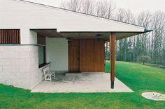 31-Maison Carre カレ邸 : 北欧建築ゼミ アアルト