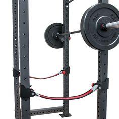 ATX® Safety Strap System 75. Das ultimative Hantel Notablage-System aus robusten Nylon  Bändern zum einhängen an ATX® RIGS und Racks! Das Komplettset besteht aus 4 Stahlaufhängungen inkl. Sicherungsbolzen, 2 Nylonbänder - diese sind mehrfach vernäht und abslout reißfest. #atxpower #atx #safetystrap #Notablage http://www.megafitness-shop.info/Kraftsport/Kraftgeraete-nach-Marken/ATX/ATX-Safety-Strap-System-75-Hantel-Notablage-System--3702.html
