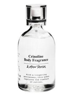 Les nouveaux parfums de l'automne