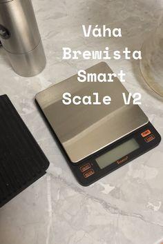 Váha je neskutečně rychlá, poradí si jak s espressem tak překapávanou kávou, má 6 režimů, v pohodě snáší vodu, a má i další funkce. Smart Scale, Barista, Espresso, Espresso Coffee, Baristas, Espresso Drinks