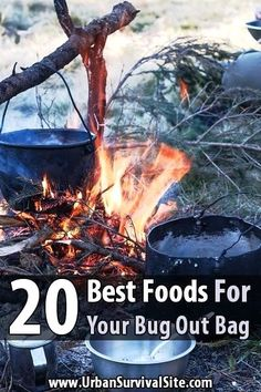 When you're putting together a bug out bag, you need to…