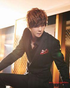 Shinhwa members transform into classy gentlemen for Cosmopolitan