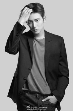 ❤❤ 지 창 욱 Ji Chang Wook ♡♡ why so handsome. Ji Chang Wook Smile, Ji Chang Wook Healer, Ji Chan Wook, Jung Hyun, Kim Jung, Asian Actors, Korean Actors, Ji Chang Wook Photoshoot, Empress Ki