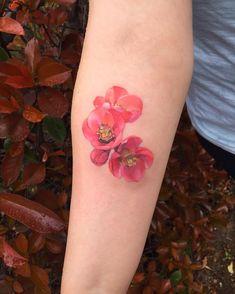 Ink by Amanda Wachob
