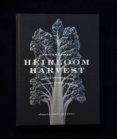Heirloom Harvest | Doyle Partners