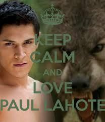 Paul Lahote Quotes