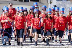 Reino Musical faz a festa em Dia Mundial da Dança