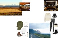 Travel: Hit The Road | Kurland Hotel: South Africa & Hotel Borg: Iceland | Magazine | NET-A-PORTER.COM