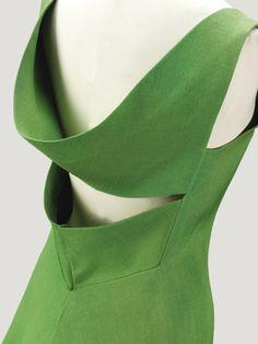 Pierre Cardin Haute Couture, 1962 | lot | Sotheby's
