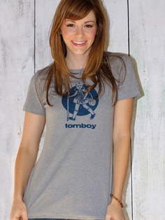 Old-School Hiking Adventure Tee available online at Tomboy Vintage - hiking gear, tomboy at heart  #hike #explore