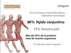 El colágeno y nosotros www.mohi.com.mx