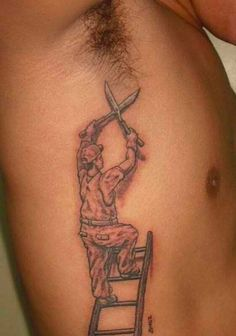 Hey-O! It's Bad Tattoos Toosday! 14 More of the Dang Ugly!