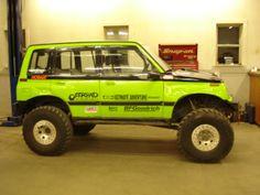 4 door 4x4 Tracker | 2001 chevy 2500hd 8 1 allison auto http www killerblazer