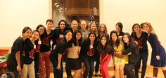 Harvard Students Use Business for Social Good