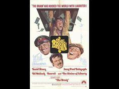 The Brain (1969) - American Breed