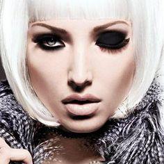 Grandes maquilladores: Dany Sanz