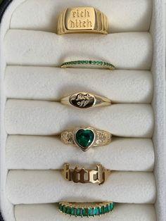 Nail Jewelry, Cute Jewelry, Jewelry Accessories, Jewellery Rings, Disney Jewelry, Hippie Jewelry, Trendy Jewelry, Luxury Jewelry, Jewelry Trends