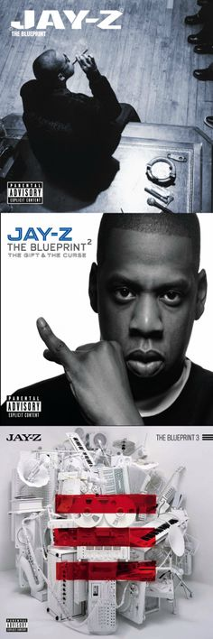 Jay-Z Pulls 'The Blueprint' Trilogy From Spotify & iTunes