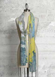 The Plaza Lights Modal Scarf This scarf made with soft, luxurious fabric will add a bold, modern statement to any wardrobe. Vida Design, Pink Poppies, Sunflowers, Dresses For Work, Summer Dresses, Light In The Dark, Wrap Dress, Bodycon Dress, Silk