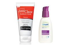 17 Products That Will Clear Up Your Skin—Fast