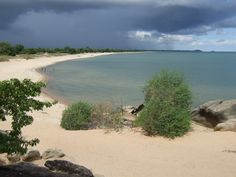 Mwaya, Lake Malawi