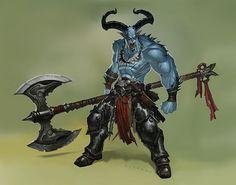 Картинки по запросу monster concept art