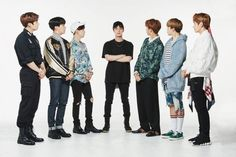 Foi liberada a segunda série de fotos do BTS para o lançamento do '2017 BTS FESTA' | Cafeteria Nerd