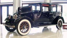 1923 Cadillac Sedan