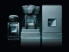 Armani | ♕ The smell of my skin