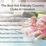 The Best Kid-Friendly Country Clubs in Houston