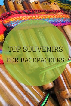You don't need to buy every souvenir you see to remember your trip. Here are some of the top backpacker souvenirs to collect while traveling around the world. Travel Souvenirs, Travel Gifts, Travel Destinations, Round The World Trip, Travel Around The World, Around The Worlds, Sober, Backpacking, Traveling By Yourself