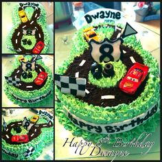 My Cake No.8 for my Baby Boy